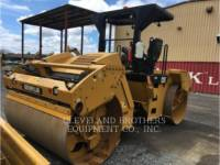 Caterpillar COMPACTOARE CB64 equipment  photo 4