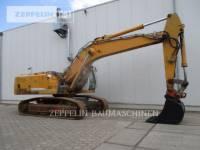 LIEBHERR KETTEN-HYDRAULIKBAGGER R944 equipment  photo 8