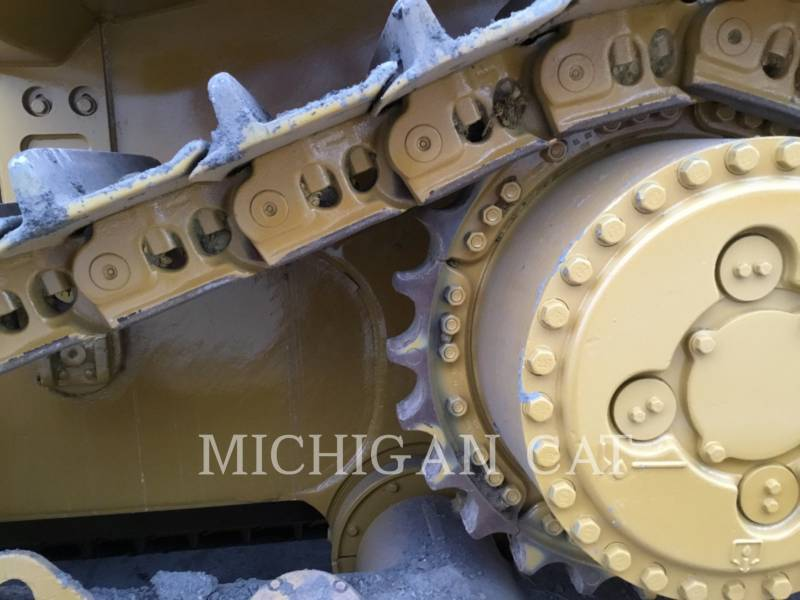 CATERPILLAR TRACTEURS SUR CHAINES D8T WST equipment  photo 13