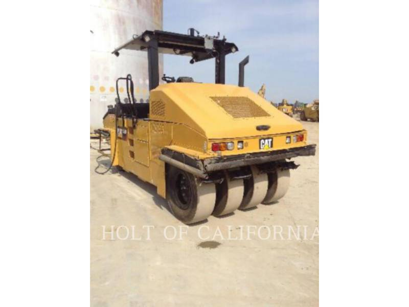 CATERPILLAR ASPHALT PAVERS CW34 equipment  photo 4