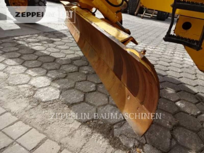 VOLVO CONSTRUCTION EQUIPMENT NIVELEUSES G940 equipment  photo 24
