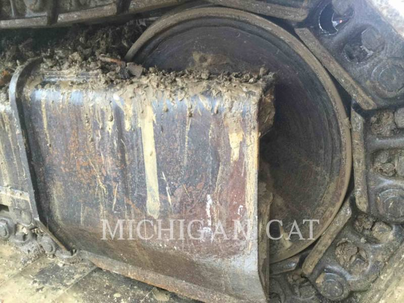 CATERPILLAR TRACK EXCAVATORS 320DL equipment  photo 16