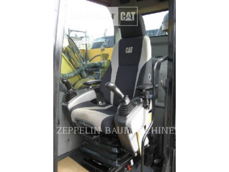 CATERPILLAR トラック油圧ショベル 329ELN equipment  photo 7