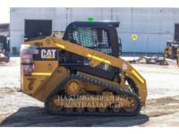 CATERPILLAR SKID STEER LOADERS 279D C2 equipment  photo 5