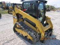 CATERPILLAR CHARGEURS TOUT TERRAIN 259D C3H4 equipment  photo 1