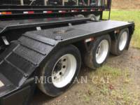 TRAILKING TRAILERS TK100HDG equipment  photo 11