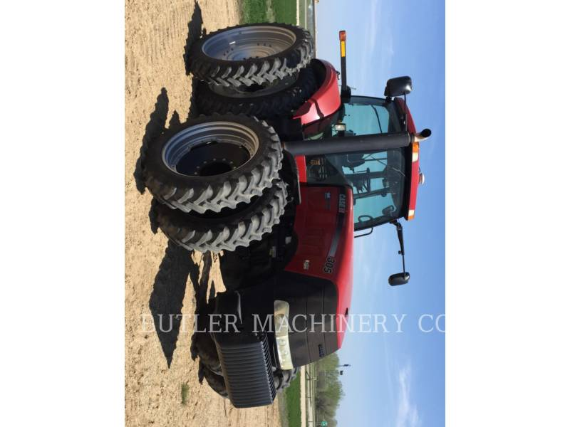 CASE/INTERNATIONAL HARVESTER TRATORES AGRÍCOLAS MX305 equipment  photo 1