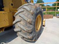 CATERPILLAR FORESTRY - SKIDDER 545D equipment  photo 21