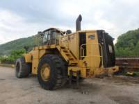 Equipment photo Caterpillar 988K ÎNCĂRCĂTOR MINIER PE ROŢI 1
