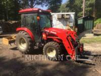 Equipment photo BRANSON 5220CH AG TRACTORS 1
