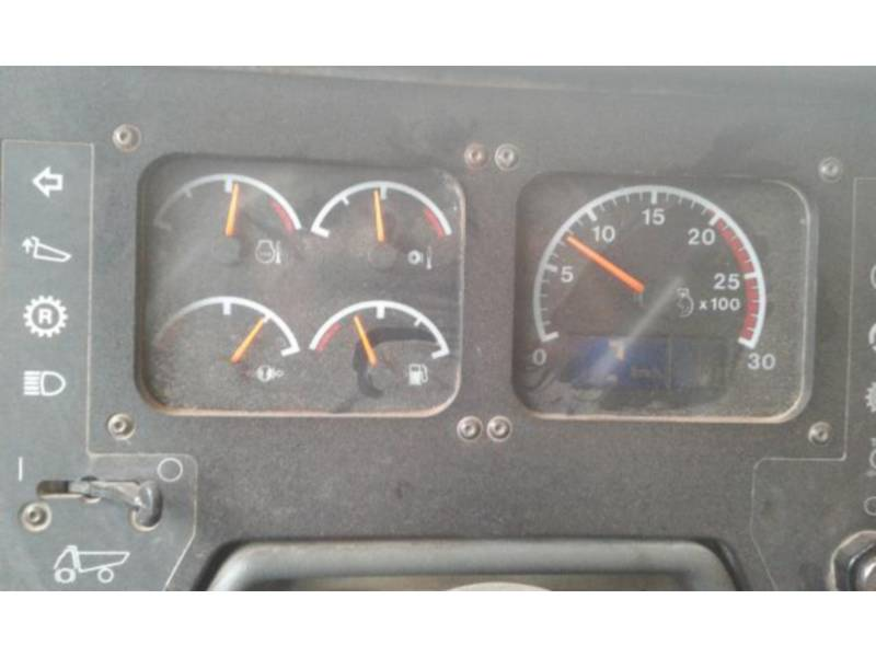 CATERPILLAR MINING OFF HIGHWAY TRUCK 777DLRC equipment  photo 7