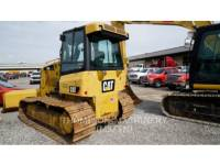 CATERPILLAR TRACTORES DE CADENAS D4K2LGP equipment  photo 3