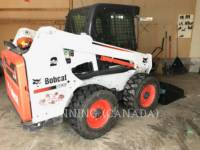 BOBCAT SKID STEER LOADERS S630 equipment  photo 3