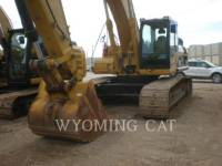 CATERPILLAR KETTEN-HYDRAULIKBAGGER 330DL equipment  photo 2
