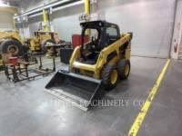 Caterpillar MINIÎNCĂRCĂTOARE RIGIDE MULTIFUNCŢIONALE 232D equipment  photo 4