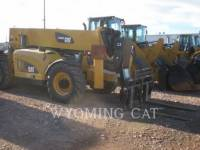 CATERPILLAR MANIPULADORES TELESCÓPICOS TL1255C equipment  photo 6