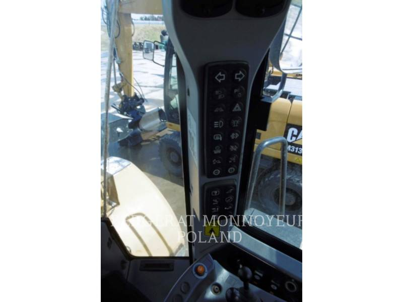 CATERPILLAR MINING WHEEL LOADER 966K equipment  photo 14