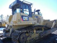 CATERPILLAR TRACTORES DE CADENAS D7E LGP equipment  photo 5
