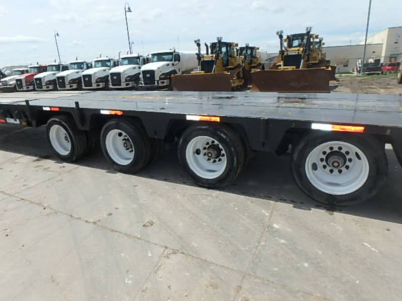 TALBERT TRAILERS T4LW-60-FG-1-T1 equipment  photo 5