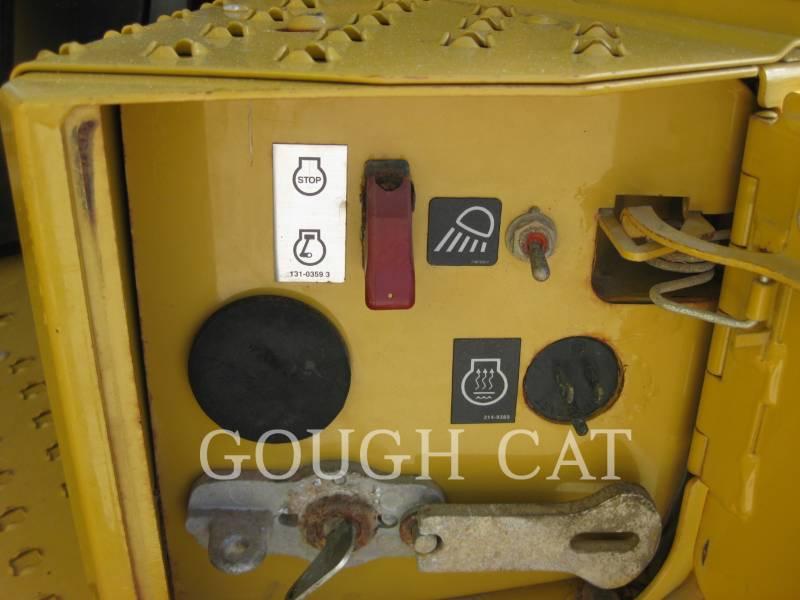 CATERPILLAR TRACTORES DE CADENAS D6TXLVP equipment  photo 17