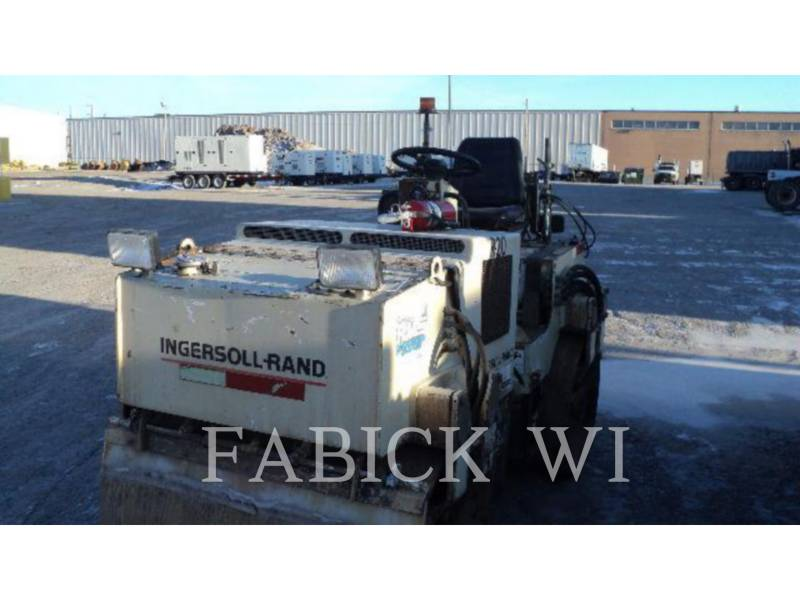 INGERSOLL-RAND COMPACTORS DD24 equipment  photo 1