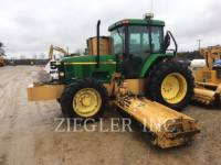 Equipment photo DEERE & CO. 7410 AG TRACTORS 1