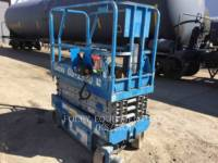 Equipment photo GENIE INDUSTRIES GS1930 LIFT - SCISSOR 1