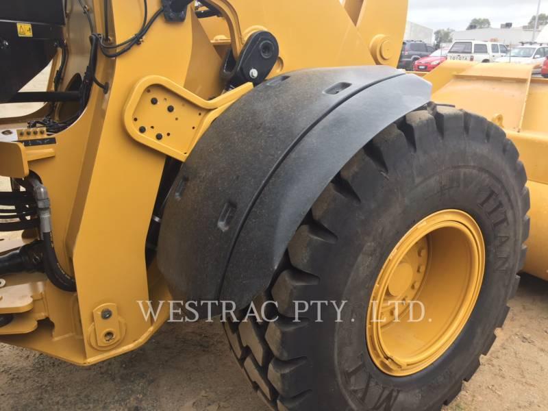 CATERPILLAR 轮式装载机/多功能装载机 938K equipment  photo 16