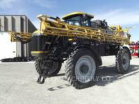 Equipment photo ROGATOR RG13T4W100 PULVERIZATOR 1