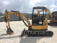 CATERPILLAR トラック油圧ショベル 303.5E2CR equipment  photo 2