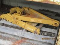 FLECO HERRAMIENTA: TENAZA THUMB FOR 308 MINI EXCAVATOR equipment  photo 2