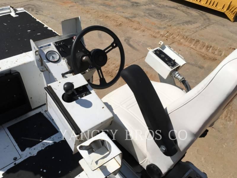 ROADTEC PAVIMENTADORA DE ASFALTO RP190 equipment  photo 19