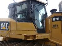 CATERPILLAR TRACTEURS SUR CHAINES D7ELGP equipment  photo 15