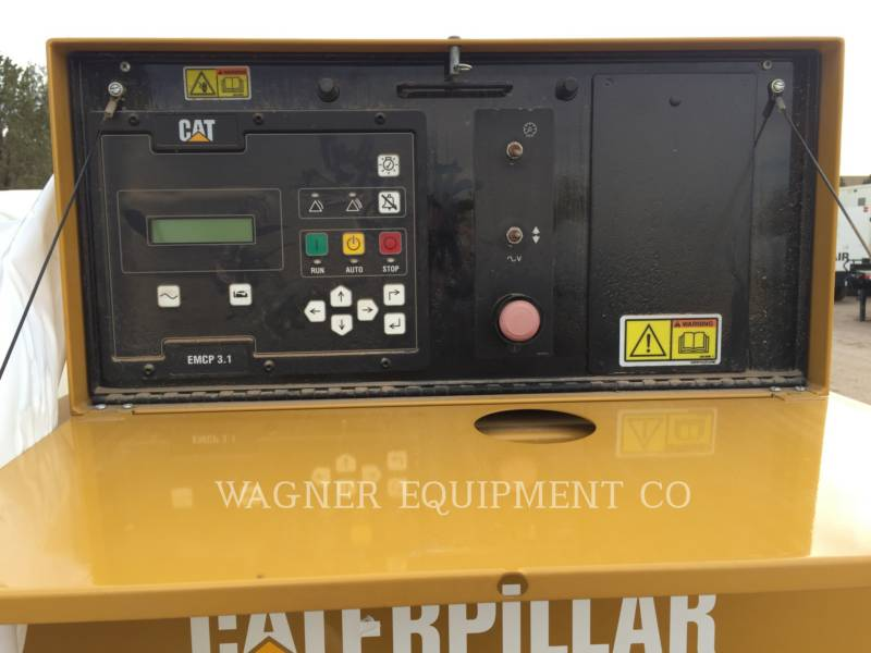 CATERPILLAR STATIONARY - DIESEL C18 equipment  photo 1