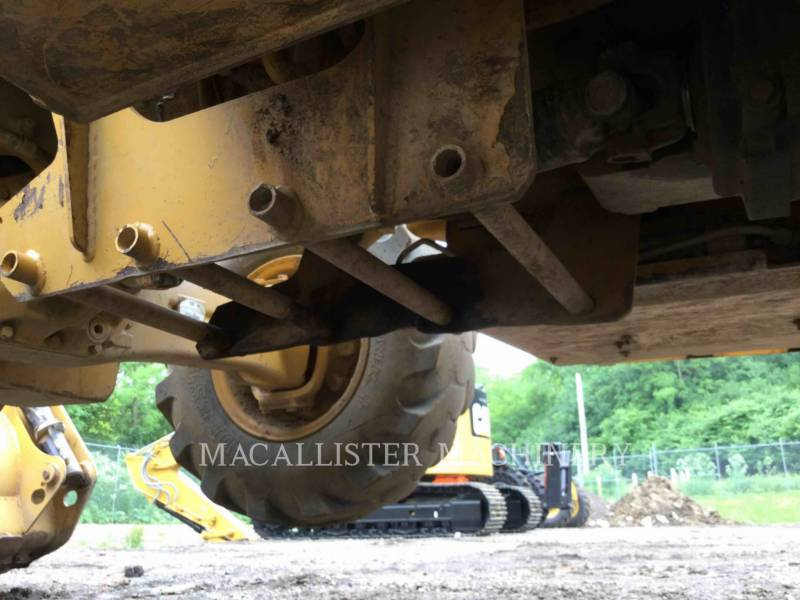 CATERPILLAR BACKHOE LOADERS 420EST equipment  photo 24