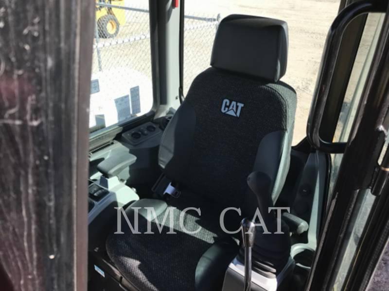 CATERPILLAR TRACK EXCAVATORS 304E2 equipment  photo 5