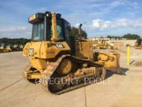 CATERPILLAR KETTENDOZER D6N equipment  photo 5
