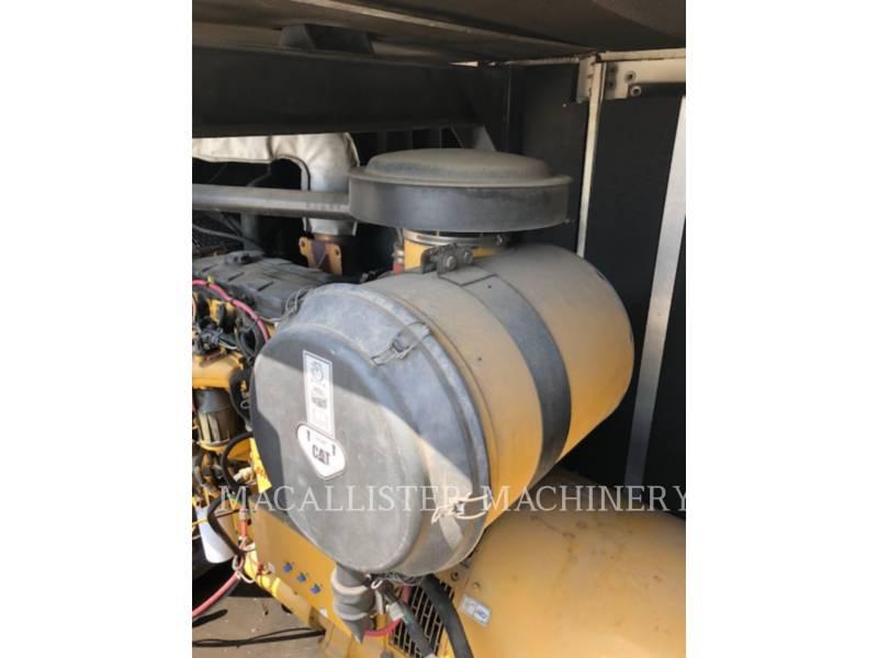 CATERPILLAR PORTABLE GENERATOR SETS XQ300 equipment  photo 14