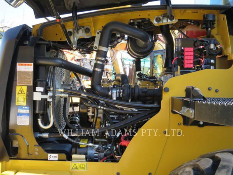 CATERPILLAR RADLADER/INDUSTRIE-RADLADER 910K equipment  photo 19