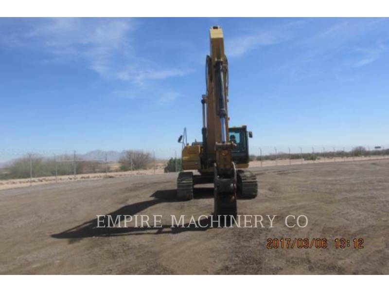 Caterpillar EXCAVATOARE PE ŞENILE 325DL equipment  photo 8