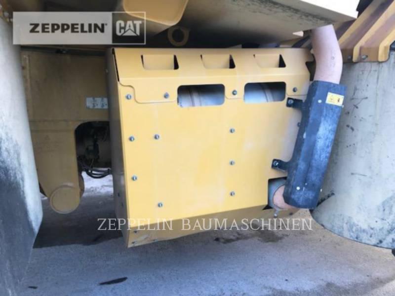 CATERPILLAR TOMBEREAUX DE CHANTIER 772G equipment  photo 5