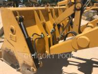CATERPILLAR BACKHOE LOADERS 416E/4MT equipment  photo 12