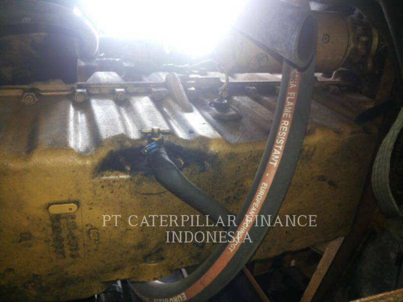 Caterpillar EXCAVATOARE PE ŞENILE 336DL equipment  photo 20