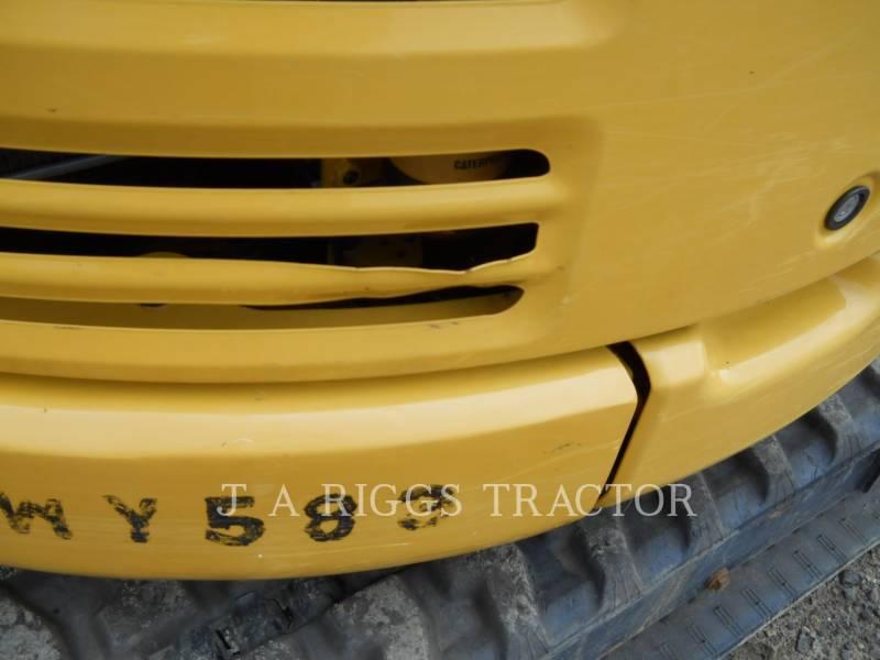 CATERPILLAR TRACK EXCAVATORS 303.5E2CR equipment  photo 15