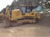 CATERPILLAR CIĄGNIKI GĄSIENICOWE D7E equipment  photo 1