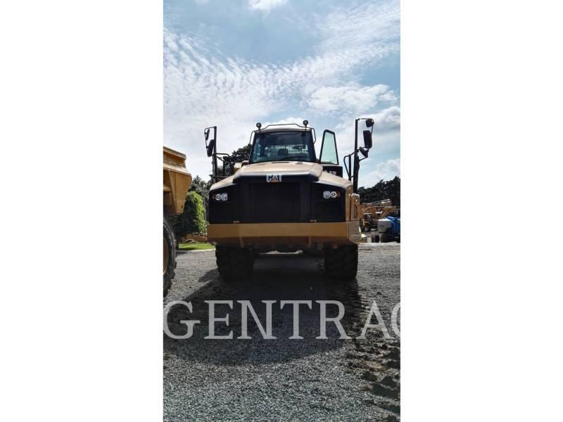 CATERPILLAR ARTICULATED TRUCKS 740BEJ equipment  photo 1