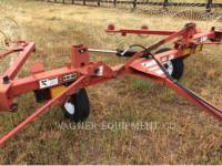 H&S MANUFACTURING CO. AG HAY EQUIPMENT CR12 equipment  photo 9