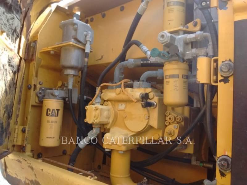CATERPILLAR EXCAVADORAS DE CADENAS 323DL equipment  photo 4