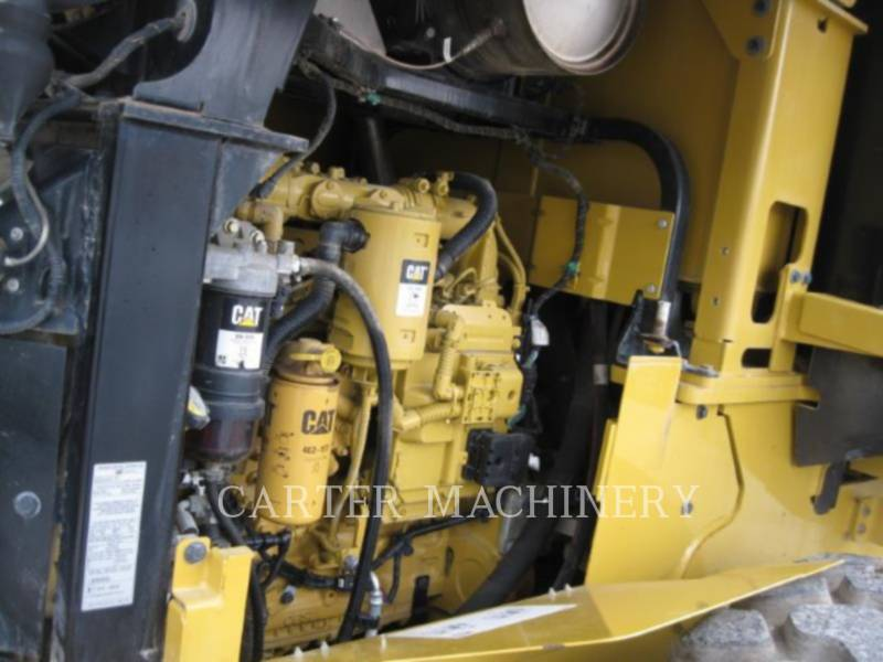 CATERPILLAR RADLADER/INDUSTRIE-RADLADER 924K equipment  photo 11