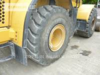 CATERPILLAR WHEEL LOADERS/INTEGRATED TOOLCARRIERS 966K equipment  photo 11